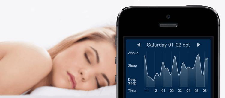 Sleep monitoring