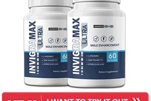 InvigraMax Ultra