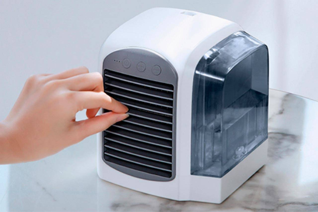 Breeze Maxx Air Cooler