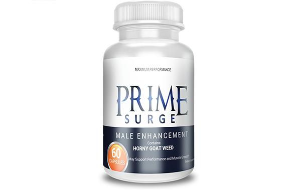 Prime Surge Male Enhancement