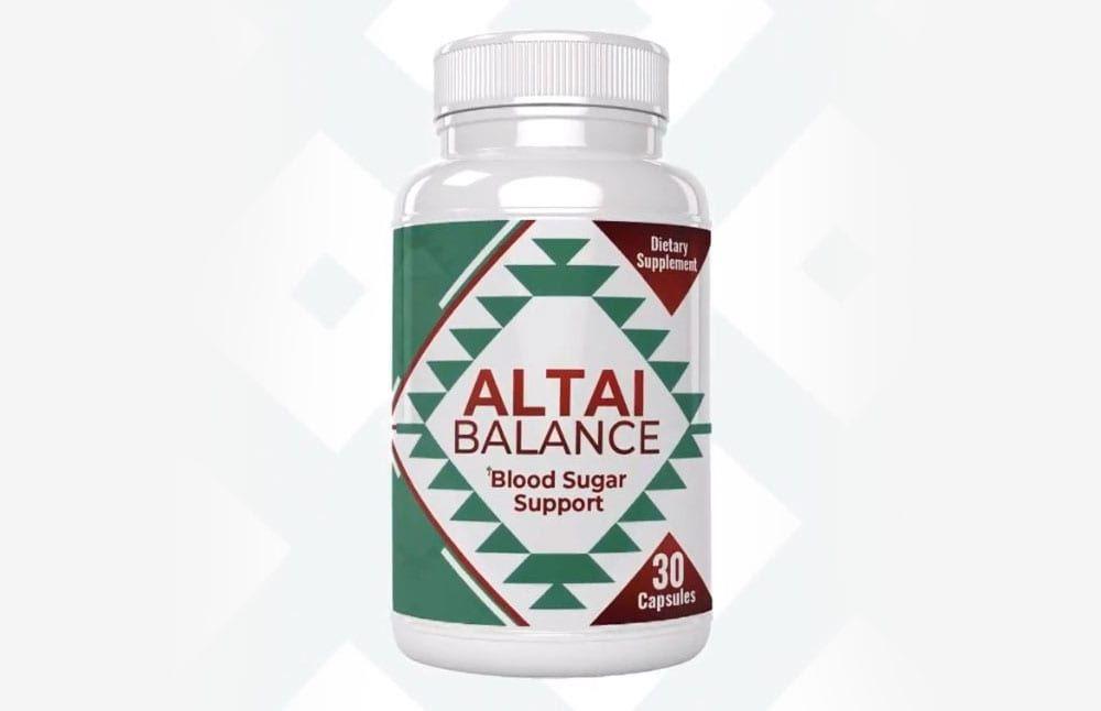 Altai Balance